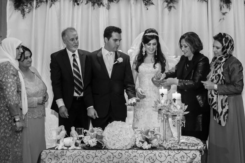 The Westin Hotel in San Diego Wedding Photographer