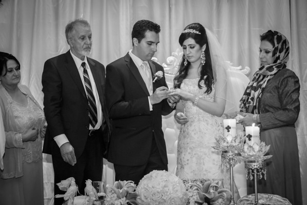 The Westin Hotel in San Diego Wedding Photographer