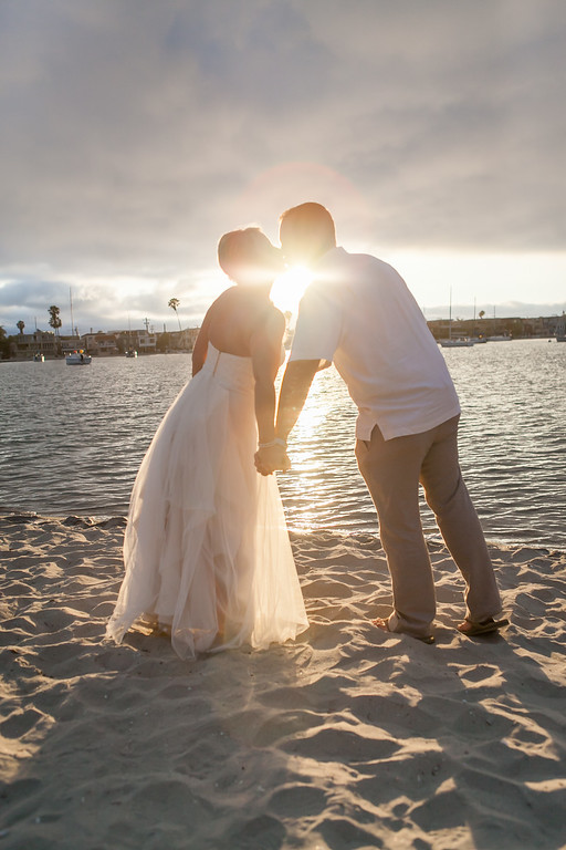 Garty Pavilion - San Diego Rowing Club Wedding Photography by Rizza CW