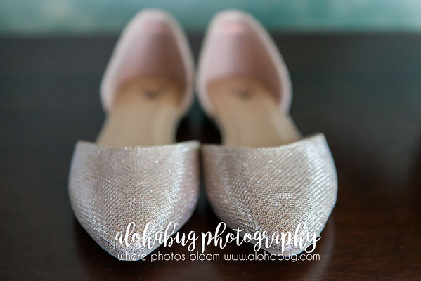 Malerie + Josh | Destination Wedding Photographer, Rizza CW