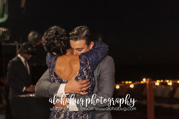 Malerie + Josh   Destination Wedding Photographer, Rizza CW