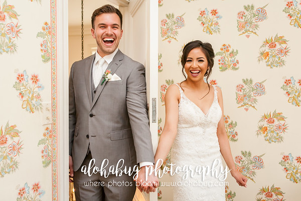Darlington House Wedding Photographer