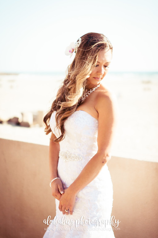 Del Mar Beach Wedding Photographer