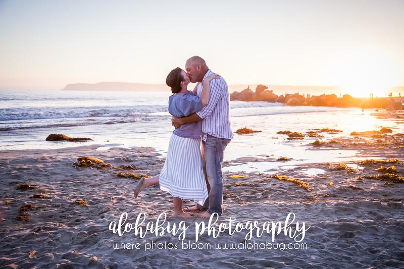 Anniversary Photos at Hotel Del Coronado Beach by AlohaBug Photography