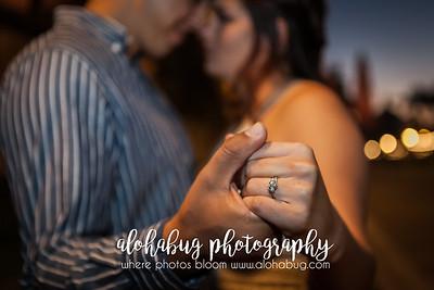 Mary + Cody | Balboa Park Photographer, AlohaBug Photography