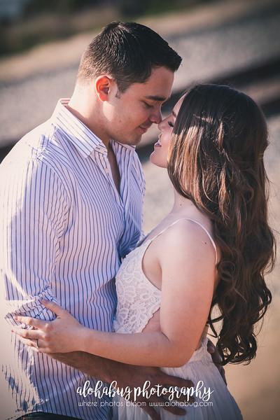 Torrey Pines State Beach Park Engagement Photographer & Del Mar Beach Engagement  Photographer