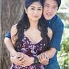 Balboa Park Engagement Photos by AlohaBug Photography