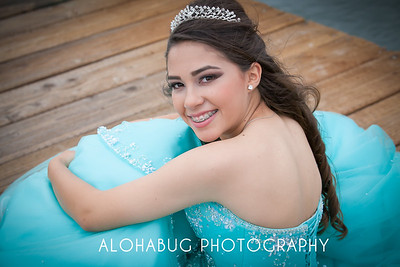 San Diego Quinceanera Photographer