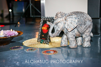 Bombay Love Diwali Bollywood Party