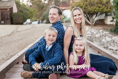 Old Town Family Photos by AlohaBug Photography