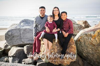 Hotel Del Coronado Beach Family Photos by AlohaBug Photography