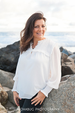 Professional Headshot Photos by AlohaBug Photography