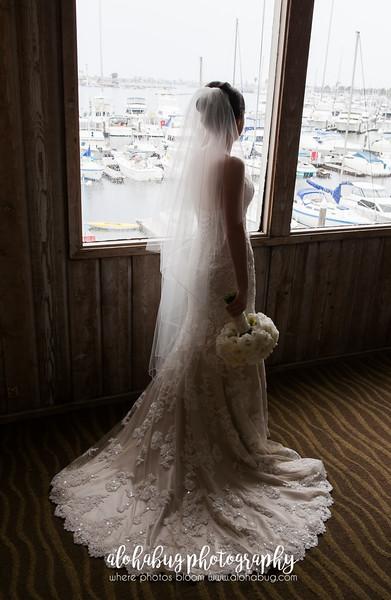 Eilis + Andrew | Marina Village Wedding Photographer, Rizza CW