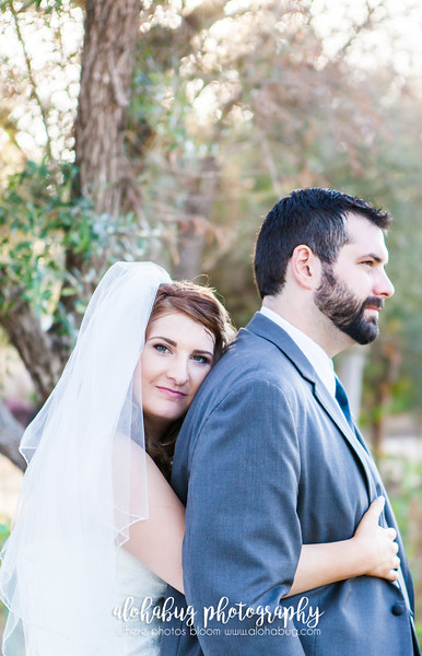 Lindsay & Marc's Wedding Day