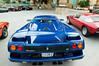 Sycuan Lamborghini Car Show_0579