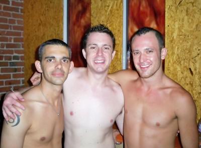 July 19, 2009 - San Diego Pride Closing by Bill Hardt Presents