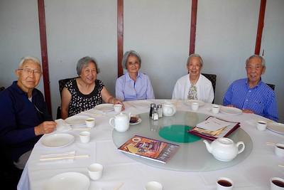 San Diego Pui Ching Alumni Luncheon, 8/13/16