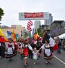 Procession 2011
