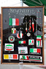 Italian Vendor Items, 2011