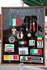 Italian Vendor Items, 2011
