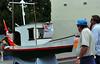 Large Model Sicilian Fishing Boat, 2011