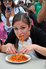 Pizza Contest Girl, Sicilian Festival 2011