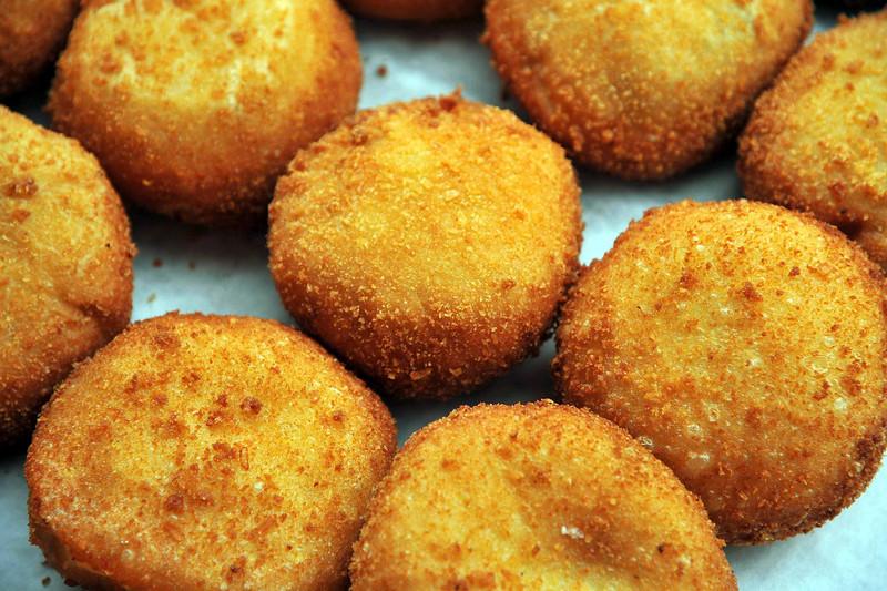 Aranci Rice Balls