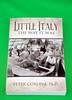Little Italy Peter Corona Book, 2011