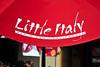 Little Italy Umbrella