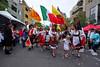 ORIG Nice procession