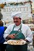Biscotti Samples Sicilian Festival 2011