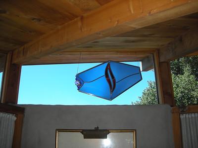 2011 June - Hubbel House