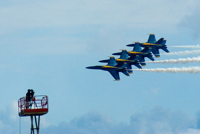 2006 Miramar Air Show