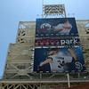 Padres vs. Reds, July 2, 2014