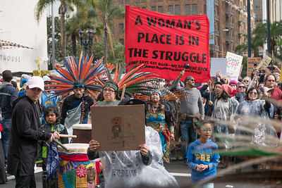 SD Women's March