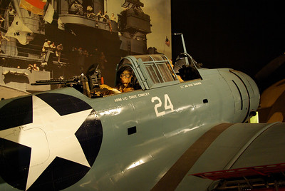 San Diego Air and Space Musuem