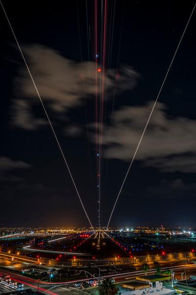 Jet Lines