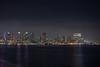 Hazy San Diego Evening