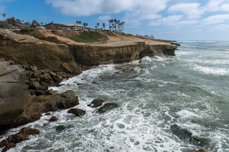 Sunset Cliffs #9