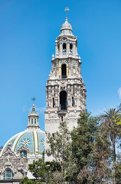Balboa Tower