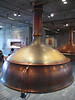 Brewing kettle, Anchor Brewing Company.  (Free Beer!)  <br /> <br /> San Francisco.
