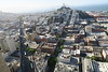 Taken from Transamerica tower, dinner with NextAxiom folks who were great hosts!