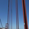 Video--Golden Gate Bridge Bike Ride