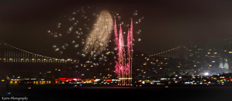 San Francisco - 4th of July