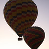 Napa Valley - Balloon Ride