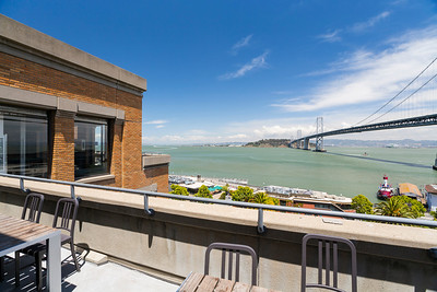 San Francisco Google Office - San Francisco, CA, USA
