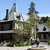 Beringer Winery - Napa Valley