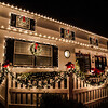 Christmas House in San Carlos CA