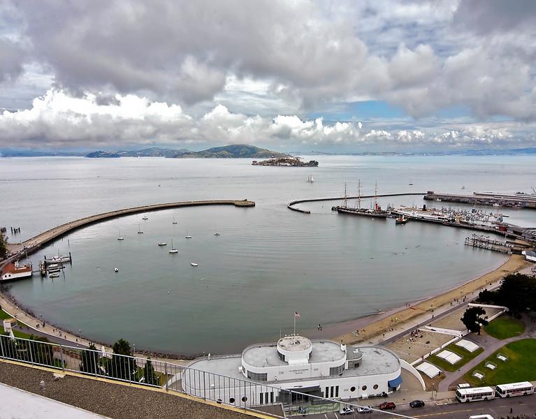 Alcatraz and Cove 11x14 SmugCopy
