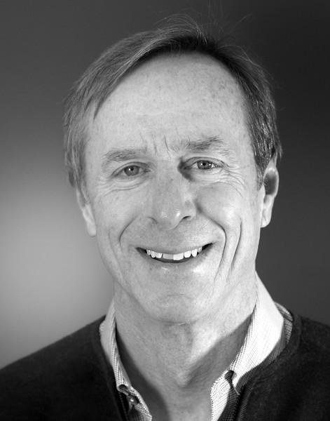 Mark McKee BW